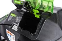 Снегоуборщик аккумуляторный Greenworks GD80STK2 - фото 25404