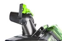 Снегоуборщик аккумуляторный Greenworks GD80STK4 - фото 25410