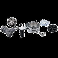 STATUS Premium 100 измельчитель бытовых отходов - фото 27463