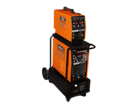 Сварочный инвертор MIG 500 P DSP (J77) - фото 4952
