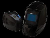 Сварочная маска AS-4001F с устройством подачи воздуха Р-1000 - фото 5010