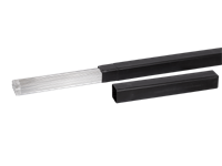 Пруток присадочный TIG ER-5356 (Св-АМг5) д=2,4 мм, туба 5 кг - фото 5014