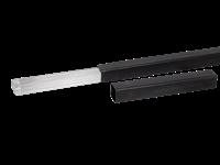 Пруток присадочный TIG ER-4043 (Св-АК5) д=2,4 мм, туба 5 кг - фото 5017