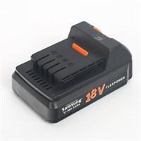 Триммер аккумуляторный PATRIOT TR 300 Li - фото 5323