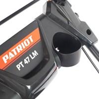PATRIOT PT 47LM, газонокосилка бензиновая - фото 5503