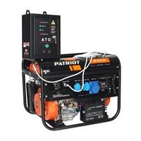 Система автоматической коммутации генератора Patriot GPA 1005 - фото 5764