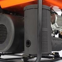 Генератор инверторный PATRIOT MaxPower SRGE 4000i - фото 6003