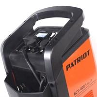 Пускозарядное устройство PATRIOT BCT-400 Start - фото 6041