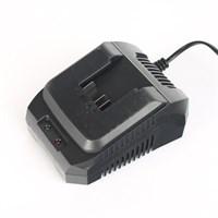 Дрель-шуруповерт аккумуляторная PATRIOT BR 140, две батареи NiCd,14,4V,1.5 Ah, 37 Нм, большой кейс, зарядка за 1 час, комплект бит и сверл - фото 6104