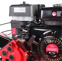 MAXCUT MC 750, культиватор бензиновый - фото 9357