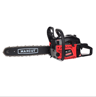MAXCUT MC 246, пила цепная бензиновая - фото 9385
