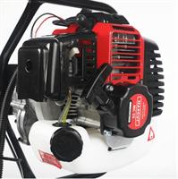Мотобур бензиновый MAXCUT MC 55 (без шнека) - фото 9417