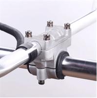 Триммер бензиновый MAXCUT MC 243 - фото 9487