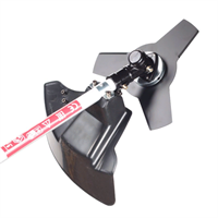 Триммер электрический MAXCUT MCE 147 - фото 9538