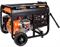 Генератор бензиновый сварочный PATRIOT GW 2145LE - фото 98733